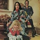 Cher and Sonny Bono - 283 x 377