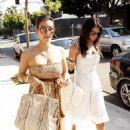 Kim Kardashian - Los Angeles Candids, 03.06.2008.