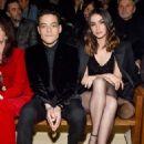 Ana de Armas – Saint Laurent Show at Paris Fashion Week 2020 - 454 x 682