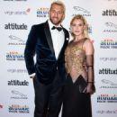 Camilla Kerslake – Virgin Atlantic Attitude Awards powered by Jaguar 2019 in London - 454 x 680