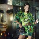 Kendall Jenner – Versace Spring/Summer Campaign 2020