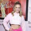 Greer Grammer – Paris Hilton x boohoo Official Launch Party in West Hollywood - 454 x 649