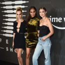 Cara Delevingne – Savage x Fenty Show Presented By Amazon Prime Video in Brooklyn