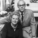 Denis Thatcher - 260 x 320