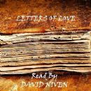 David Niven - Letters Of Love