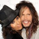 Steven Tyler at the art of Elysium's 7th annual HEAVEN gala on January 11, 2014 in Los Angeles, CA