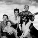 Lassie (1954) - 349 x 450