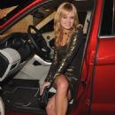 Sara Paxton - Range Rover Evoque Launch Party - Cecconi's Restaurant in L.A. - 16.11.2010