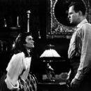 Gloria Talbott and John Agar
