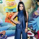 Vanessa Hudgens – Bubble Witch 3 Saga Event in NYC - 454 x 682