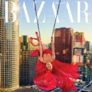 Jennifer Lopez – Harper's Bazaar US Magazine (April 2018)