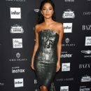 Nicole Scherzinger – 2018 Harper's Bazaar ICONS Party in New York