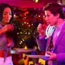 Andy Samberg and Ciara
