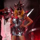 Lady Gaga's Staples Center Extravaganza
