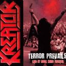 Terror Prevails: Live at Rock Hard Festival