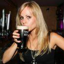 Tina O'Brien - The Palace Nightclub Ireland 7/21/06