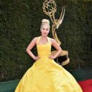 Kellie Pickler – 2018 Daytime Emmy Awards in Pasadena - 454 x 681