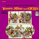 Yours, Mine and Ours 1968 Movie Starring Lucille Ball and Henry Fonda - 454 x 454