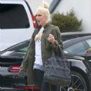 Gwen Stefani – Out in Santa Monica