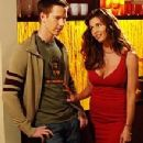 Jason Dohring and Charisma Carpenter