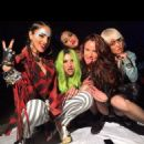 Jem and the Holograms (2015) - 454 x 454