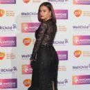 Georgia May Foote – 2018 WellChild Awards in London - 454 x 681
