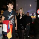 Nicola Peltz – Arrives at ADR Party 2018 in Milan
