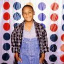 Orlando Brown - 398 x 450