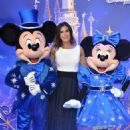 Teri Hatcher – Disneyland 25th Anniversary Celebration in Paris - 454 x 633