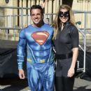 Gemma Atkinson – Key 103 Radio station Cash For Kids Super Hero Day in Manchester - 454 x 698
