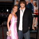 Jared Padalecki and Arielle Kebbel