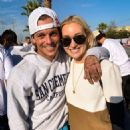Ryan Sheckler and Christina Perrault - 454 x 495