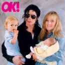 Michael Jackson OK! Magazine Pictorial 20 July 2009