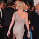 Charlize Theron - The Burning Plain Premiere At 65 Venice Film Festival, 2008-07-29