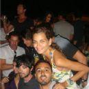 Fernanda Motta and Roger Rodrigues 2