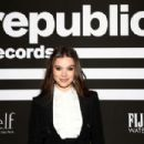 Hailee Steinfeld – Republic Records Grammy After Party in West Hollywood