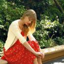 Taylor Swift Psychologies Uk Magazine August 2015