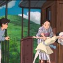 Emily Blunt - The Wind Rises