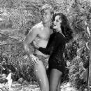 Fay Spain and Martin Milner