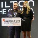 Elizabeth Olsen – 10th Hamilton behind The Camera Awards in Los Angeles - 454 x 681