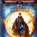 Doctor Strange (2016) - 454 x 552