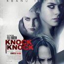 Knock Knock (2015) - 454 x 644
