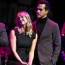 Melissa Benoist – Concert for America at Royce Hall in LA - 454 x 681