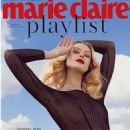 Marie Claire Russia May 2019 - 454 x 599