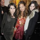 Jade Jagger Opens Jewellery And Fashion Shop - Party - 25 November 2009 - 404 x 594