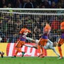 FC Barcelona v Manchester City FC - UEFA Champions League - 454 x 271