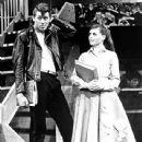 Grease (musical) 1972 Original Broadway Cast Starring Barry Bostwick Carole Demas - 439 x 600