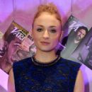 Sophie Turner – Variety Awards Nominees Brunch in Los Angeles 1/28/ 2017