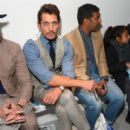 David Gandy-June 13, 2015-Day 2 - Front Row - London Collections Men SS16 - 405 x 600