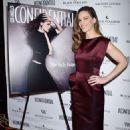 Hilary Swank – LA Confidential Women Of Influence Issue Party in Beverly Hills